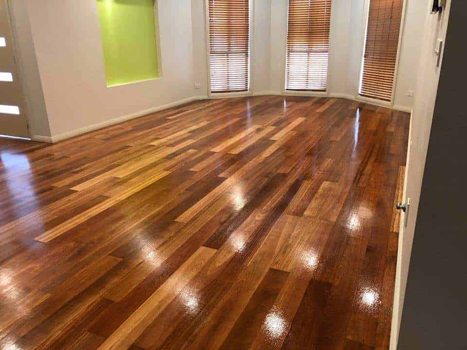 Floor Sanding & Polishing Sydney Northern Beaches
