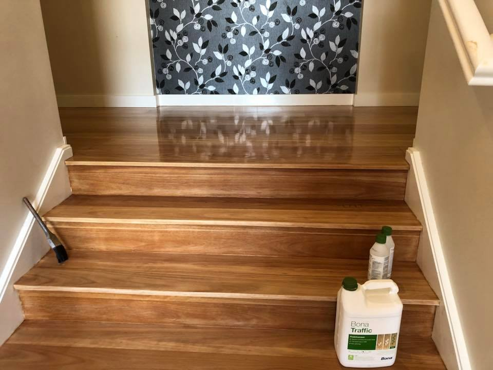 Timber floor repairs in Sydney, Australia